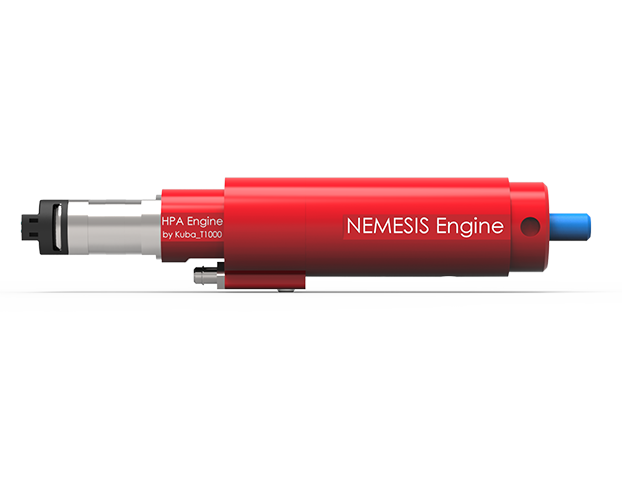 Nemesis Engine [HPA Engine by Kuba_T1000]