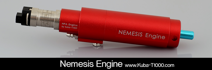 Nemesis Engine by Kuba_T1000 [HPA Engine] - Slider Image 1