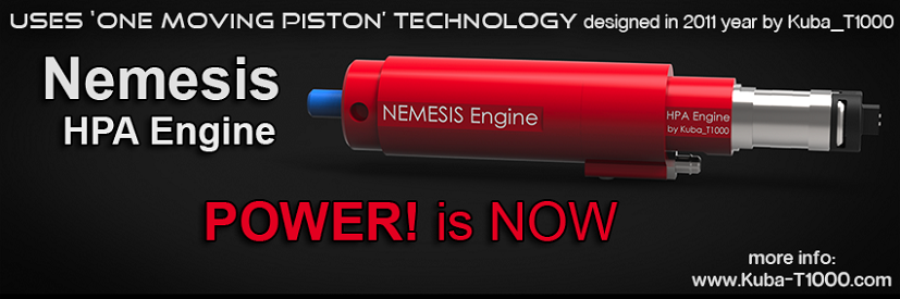 Nemesis Engine Power Is NOW Banner - Slider Image 2