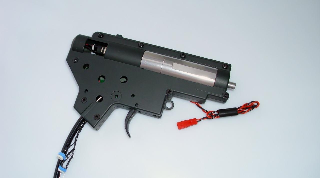 DoItYourself - Airsoft M134 Minigun
